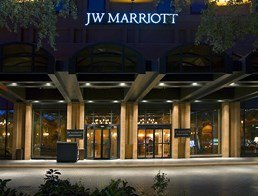 Image of JW Marriott Houston