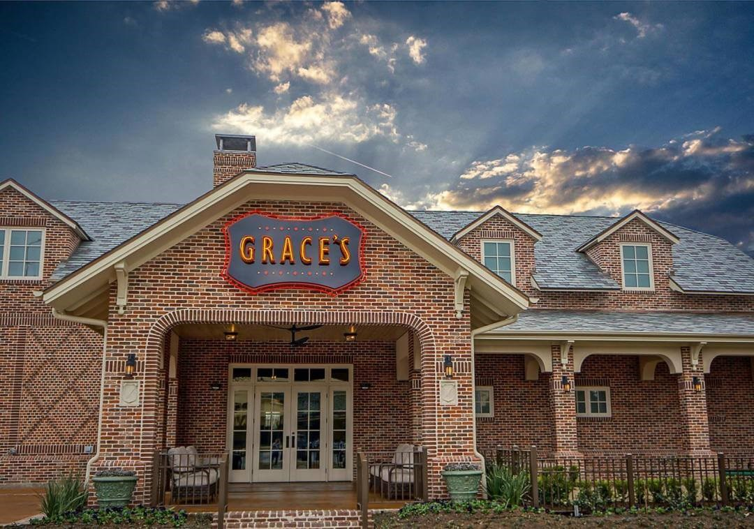 Image of Grace's