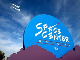 Image of Space Center Houston
